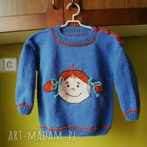 sweterek tola