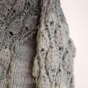 swetry kardigan big sweter zamówienie p. małgosia