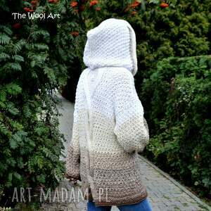 swetry z-wełny big sweter