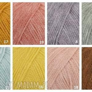 unikalne swetry kamizelka bazel