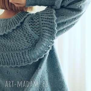 niekonwencjonalne swetry uwaga - na zamówienie. proszę o kontakt w celu