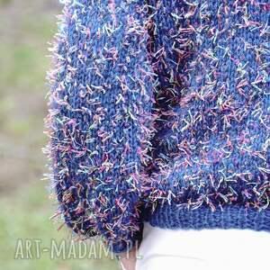 """sweter letni kardigan z kolekcji """"kolorowy"""