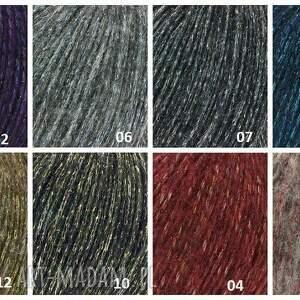 swetry wełniany płaszcz sweter laval