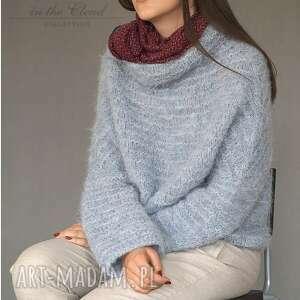 swetry golf pół