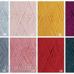 kolorowe swetry sweter caen