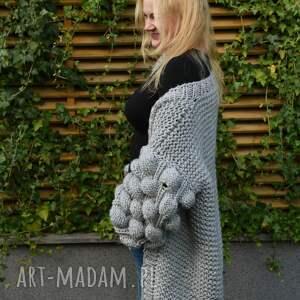 intrygujące swetry kardigan sweter,