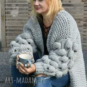 alpaca swetry sweter, kardigan