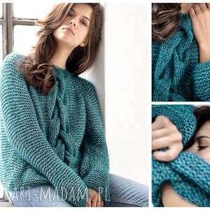 swetry: Sweter Lagoa - pulower