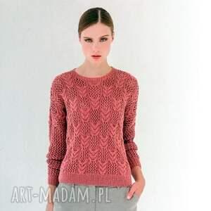 niepowtarzalne swetry sweter perth
