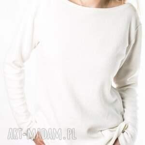 oryginalne swetry sweter v-back, rozmiar s