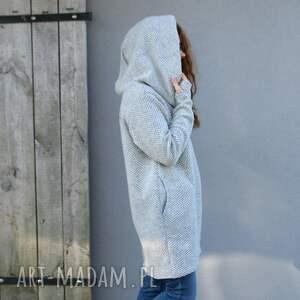 swetry duże rozmiary sweter wełniany jesienno zimowy
