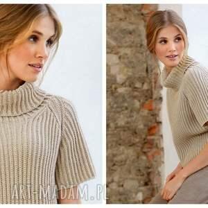 ciekawe swetry sweter sweterek naples