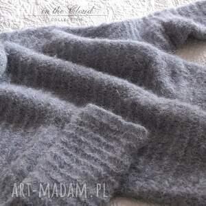 unikalne swetry golf pół-golf