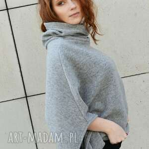 intrygujące swetry wełniany sweter wełniane wdzianko