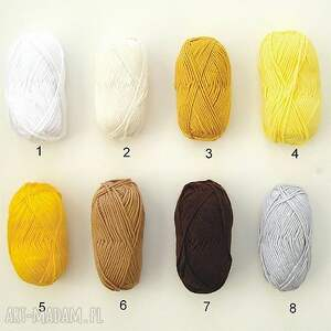 zima szaliki różne kolory do wyboru - szal