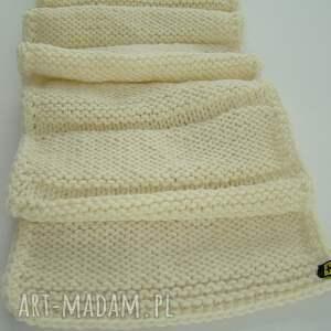 ręczne wykonanie szaliki zima różne kolory do wyboru - szal