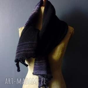 hand made szaliki szal