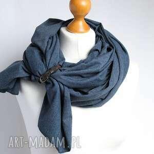 szal szaliki bawełniany, chusta uniwersalna