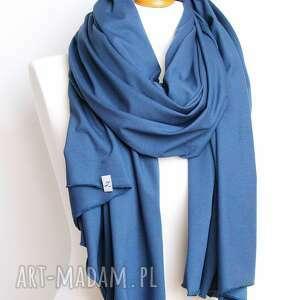 szalik szaliki szal chusta bawełniany