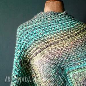 The Wool Art szal