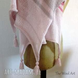 szaliki szalik zwiewny szal