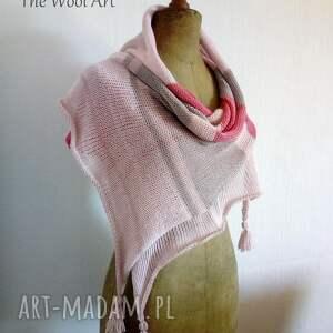 szalik szaliki zwiewny szal