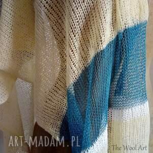 modne szaliki szalik zwiewny szal