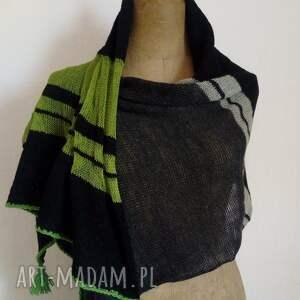 wełniany szaliki zwiewny szal
