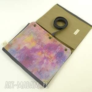 organizer teczki szare cosmic dust p&grey b5/a4