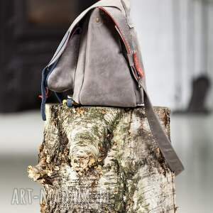 teczki torba skórzana navahoclothing