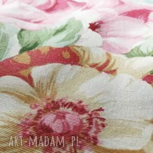 wyjątkowe torba w kwiaty xxl