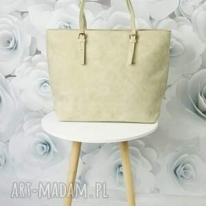 frapujące torebki damska manzana klasyczna torba miejski