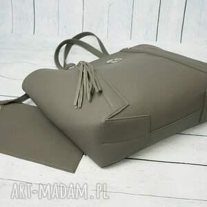 3w1 torebki duża torba worek manzana xxl