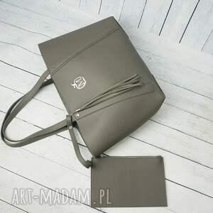 torebki 3w1 duża torba worek manzana xxl