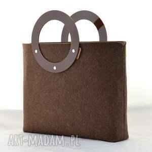 Green Sheep torebki: minimalizm