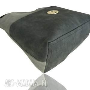 torebki worek duży torebka manzana - muflon