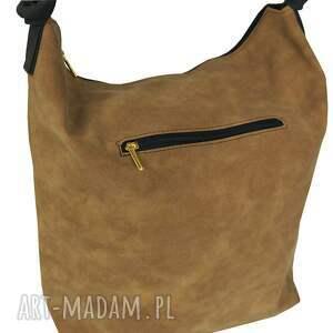 worek torebki duży torebka manzana - muflon