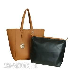 atrakcyjne torebki kuferek dwie w cenie jednej manzana