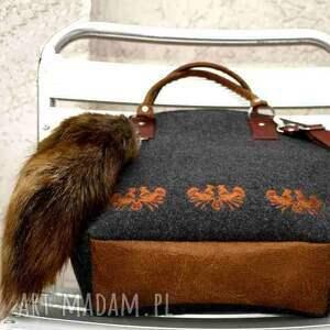oryginalne torebki torebka filc, z którego wykonujemy nasze torby jest