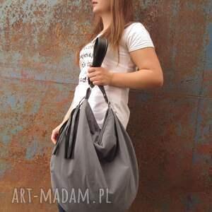 modne torebki duża torba hobo
