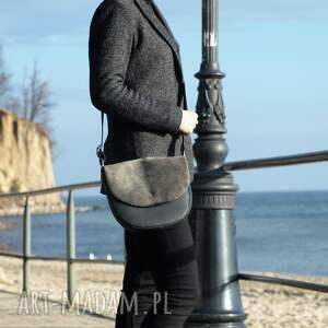 ciekawe torebki torba klasyczna czarna listonoszka