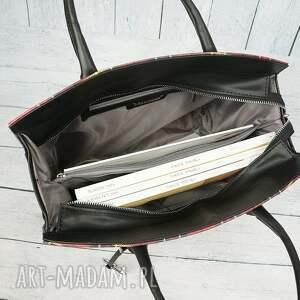 oryginalne torebki kuferek klasyczny duży torebka