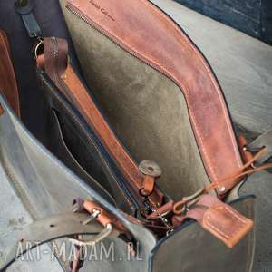 vintage kuferek torba torebka ręcznie