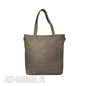 eleganckie torebki torebka lekka, gustowna skórzana torba