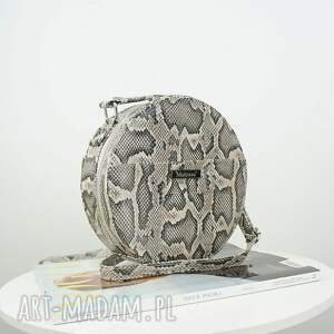 modne koło listonoszka w kształcie koła