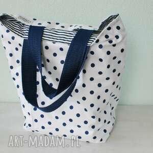 niekonwencjonalne torebki lunchbag by wkml marina