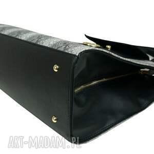 torebki duża manzana torba miejski styl xxl