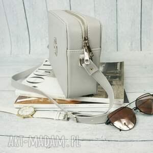torebki listonoszka manzana duża chanelka