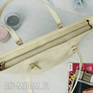 frapujące torebki torebka manzana klasyczna torba miejski