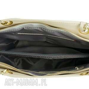 torebki torba manzana kuferek złote dodatki hot